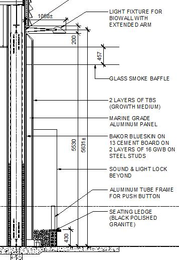 Leed Autocad Drawings Hmc Leed Evaluation